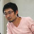英語英米文学科 >>冨樫 剛先生