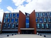 ビジネス・経営・経済学部の建物 (Jubilee Building)