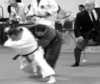 11TH WORLD MASTERS JUDO CHAMPIONSHIPS M4-66kg *WHITE JUDOGI:SAITO (2009.8.22,ATLANTA)