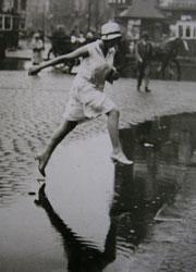ベルリンのモダンガール