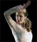 スペインを代表する踊り手、 マリア・ホセ・フランコ