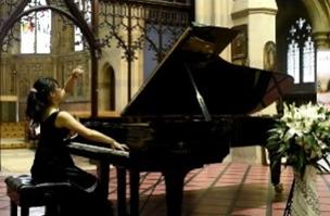 心に寄り添えるピアニストを目指して
